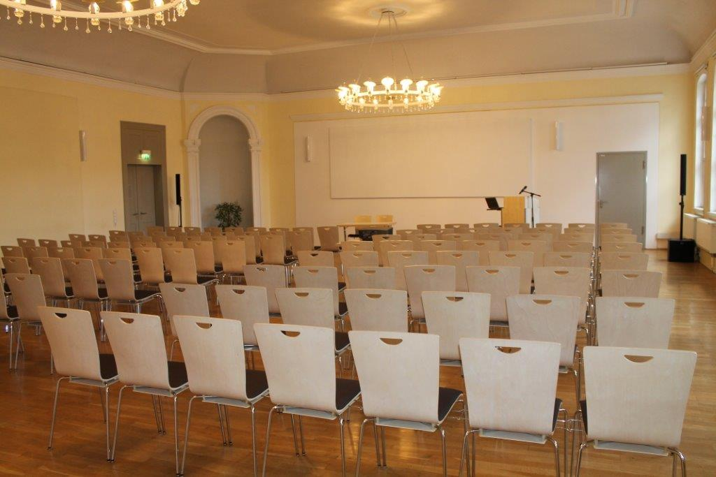 Großer Sitzungssaal 102