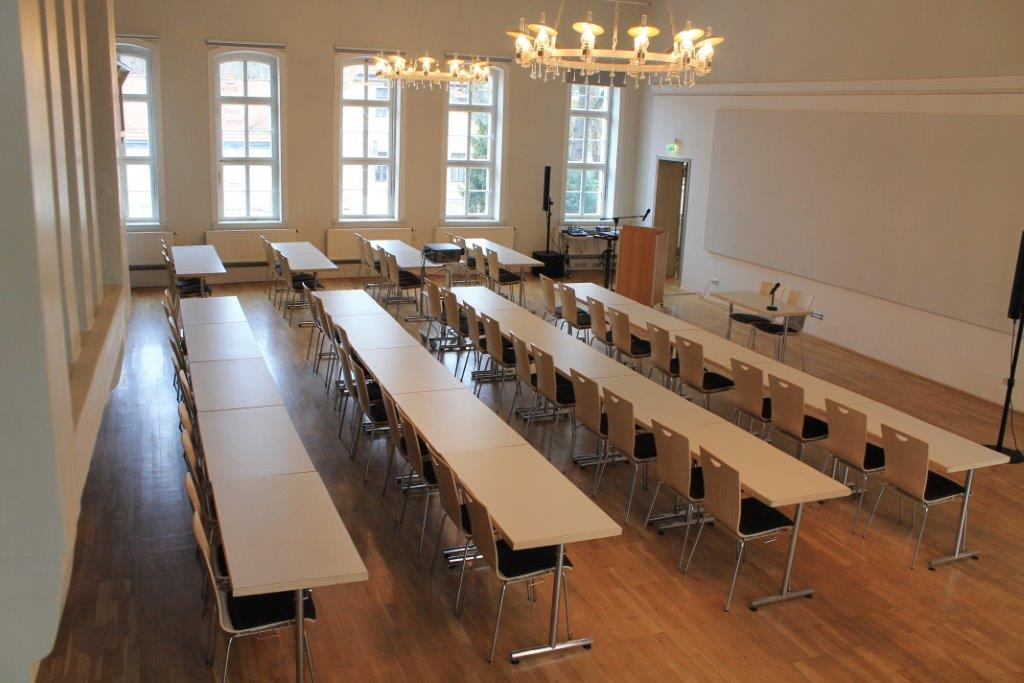 Kl. Sitzungssaal 101